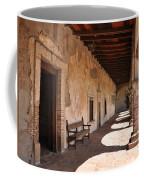 He Shall Rise Again, Mission San Juan Capistrano, California Coffee Mug