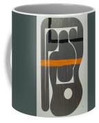 He Who Has No Name Coffee Mug