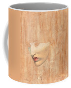 Head Of Proserpine Coffee Mug