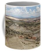 Head Of The Rocks Overlook - Utah's Scenic Byway 12 Coffee Mug
