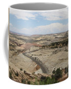 Head Of The Rocks - Scenic Byway 12 Coffee Mug