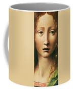 Head Of The Savior Coffee Mug