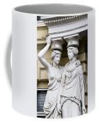 Headache In Vienna Coffee Mug