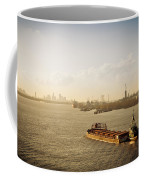 Headin' Down River Coffee Mug