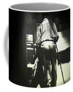 Headin' On Home Coffee Mug