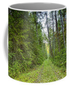 Heading Back Coffee Mug
