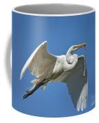 Heading Back Coffee Mug