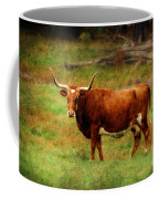 Heading For The Barn Coffee Mug