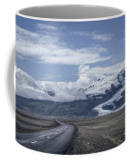 Heading North Coffee Mug