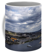 Heading To The Game Coffee Mug