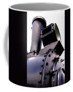 Headlight And Stack Coffee Mug