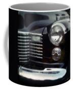 Headlight Coffee Mug