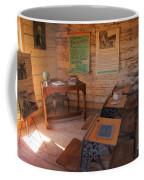 Headmasters Corner Coffee Mug