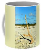 Headstand 2 Coffee Mug