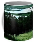 Headwaters Coffee Mug