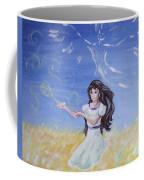 Healer's Gift Coffee Mug