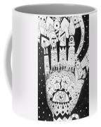 Healing Patterns I Coffee Mug