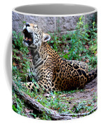 Hear Me Roar Coffee Mug