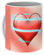 Hearbeat 1 Coffee Mug