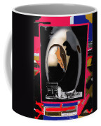 Hearse Driver Collage Young Billy Young Old Tucson Arizona Dirty Dingus Magee Mescal Az 1968/1970-20 Coffee Mug