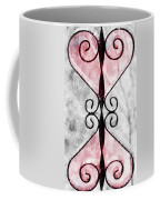 Heart 2 Heart Coffee Mug