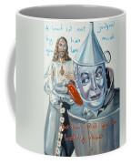 Heart 2 Heart Coffee Mug