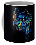 Heart #34abc Coffee Mug