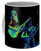 Heart #42abc Coffee Mug