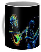 Heart #43abc Coffee Mug