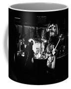 Heart #7 Coffee Mug