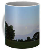 Heart Cloud Coffee Mug