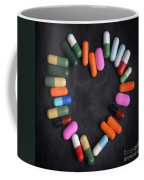 Heart Concept Coffee Mug