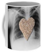 Heart Healthy Food Coffee Mug