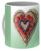 Heart-healthy Foods Coffee Mug