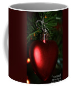 Heart Highlighted Coffee Mug
