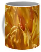 Heart Of A Peony 2 Coffee Mug