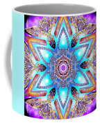 Heart Of Inner Sense Coffee Mug