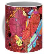 Heart Of Lipari - 2 Coffee Mug