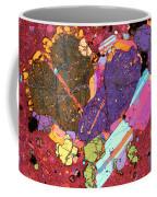 Heart Of Lipari - 3 Coffee Mug