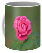Heart Of My Heart Rose Coffee Mug