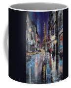 Heart Of Paris Coffee Mug