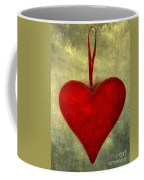 Heart Shape Coffee Mug