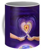 Heart Unity Coffee Mug