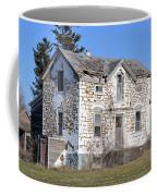 Heartache Coffee Mug