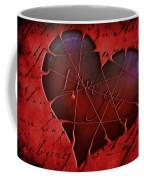 Heartbeat 2 Coffee Mug