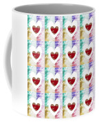 Heartful 2 Coffee Mug