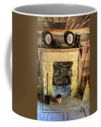 Hearth And Home Coffee Mug