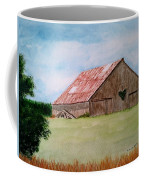 Heartland Barn Coffee Mug