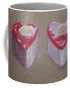 Hearts Is Hearts Coffee Mug