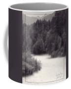 Hart's Pass Coffee Mug